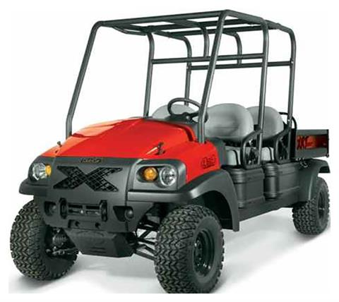 2019 Club Car XRT 1550 SE Gasoline in Bluffton, South Carolina