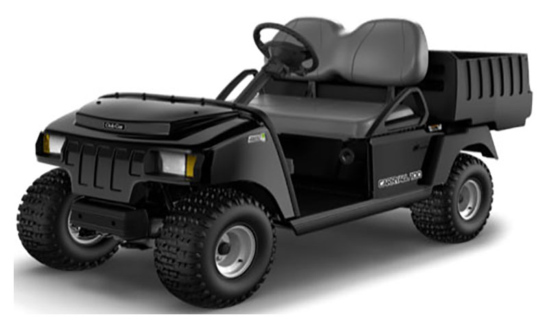 2020 Club Car Carryall 100 Electric in Lakeland, Florida - Photo 1