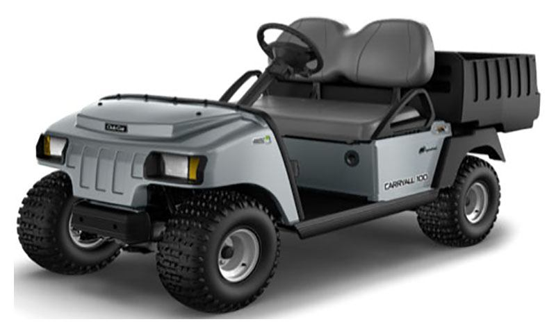 2020 Club Car Carryall 100 Gasoline in Lakeland, Florida - Photo 1