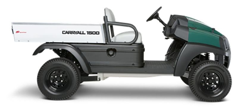 2020 Club Car Carryall 1500 2WD (Gas) in Lakeland, Florida - Photo 3