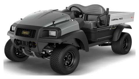 2020 Club Car Carryall 1500 2WD (Gas) in Aulander, North Carolina - Photo 1