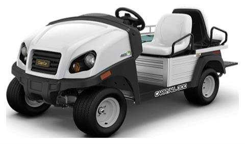 2020 Club Car Carryall 300 Ambulance Electric in Aulander, North Carolina