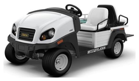 2020 Club Car Carryall 300 Ambulance Gas in Aulander, North Carolina