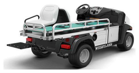 2020 Club Car Carryall 300 Ambulance Gas in Lakeland, Florida - Photo 2