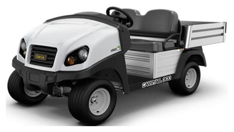 2020 Club Car Carryall 300 Electric in Aulander, North Carolina