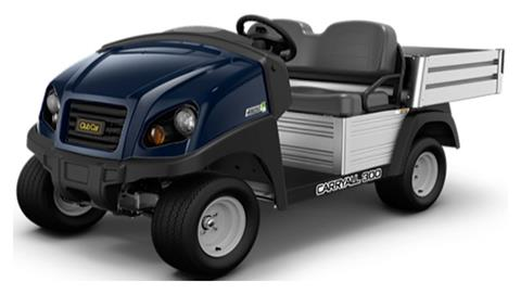 2020 Club Car Carryall 300 Electric in Aulander, North Carolina - Photo 1