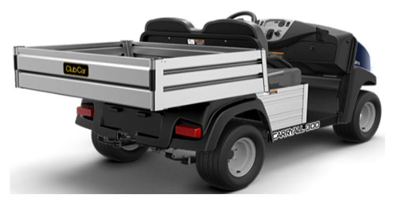 2020 Club Car Carryall 300 Electric in Aulander, North Carolina - Photo 2