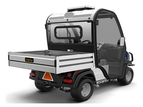 2020 Club Car Carryall 300 Security Electric in Aulander, North Carolina - Photo 2