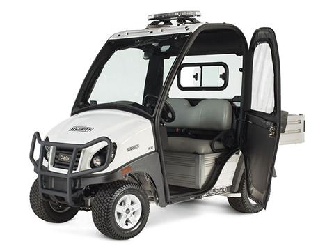 2020 Club Car Carryall 300 Security Electric in Commerce, Michigan - Photo 3