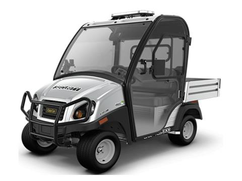 2020 Club Car Carryall 300 Security Electric in Ruckersville, Virginia - Photo 1