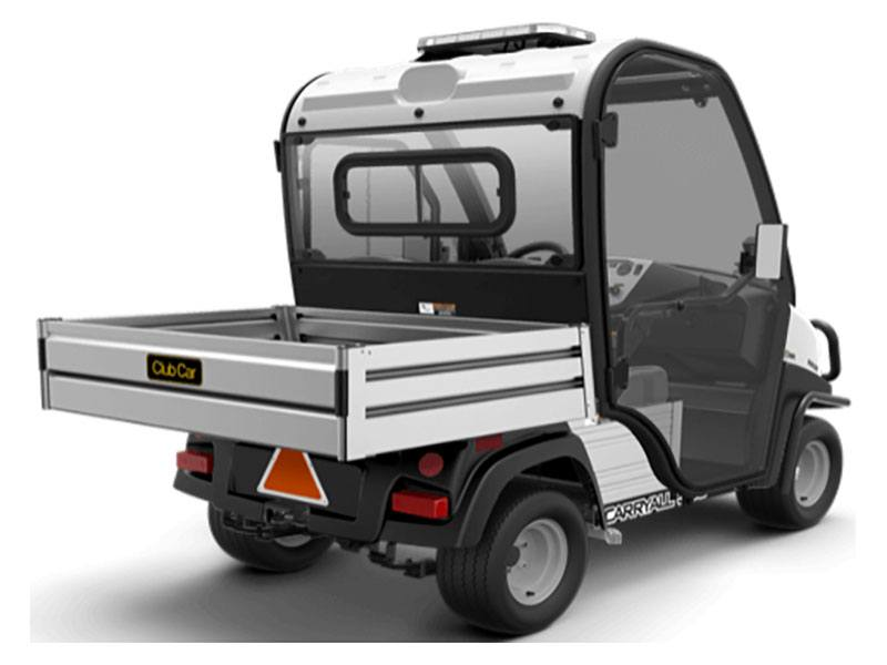 2020 Club Car Carryall 300 Security Electric in Lakeland, Florida - Photo 2