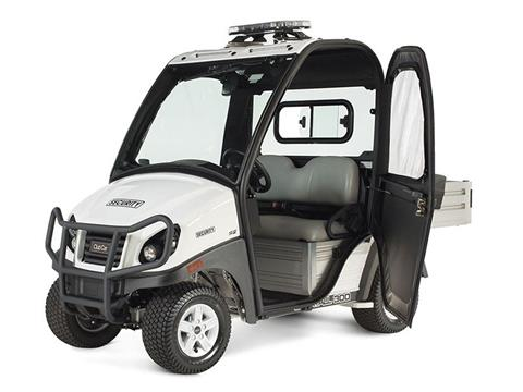 2020 Club Car Carryall 300 Security Electric in Lakeland, Florida - Photo 3