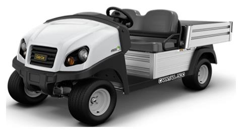 2020 Club Car Carryall 500 Electric in Aulander, North Carolina