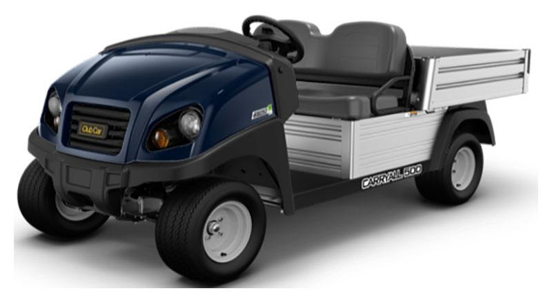 2020 Club Car Carryall 500 Electric in Aulander, North Carolina - Photo 1