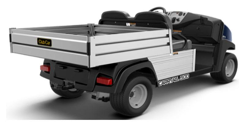 2020 Club Car Carryall 500 Electric in Aulander, North Carolina - Photo 2