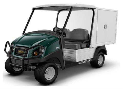 2020 Club Car Carryall 500 Facilities-Engineering with Van Box System Gas in Bluffton, South Carolina - Photo 1