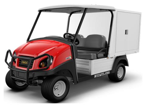 2020 Club Car Carryall 500 Facilities-Engineering with Van Box System Electric in Bluffton, South Carolina - Photo 1
