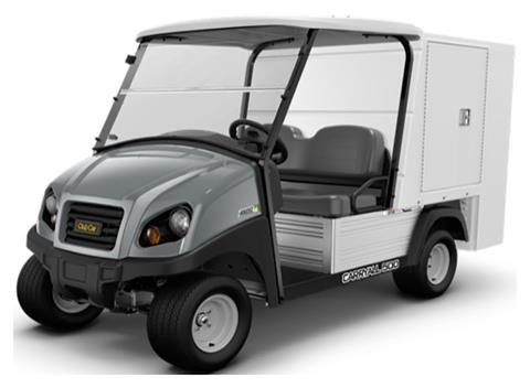 2020 Club Car Carryall 500 Housekeeping Electric in Canton, Georgia