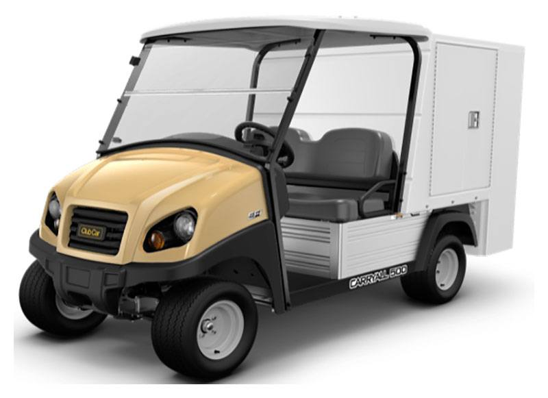 2020 Club Car Carryall 500 Housekeeping Gas in Aulander, North Carolina - Photo 1