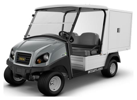 2020 Club Car Carryall 500 Room Service Electric in Canton, Georgia