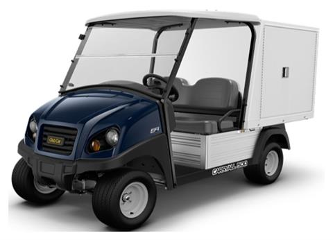 2020 Club Car Carryall 500 Room Service Gas in Commerce, Michigan - Photo 1