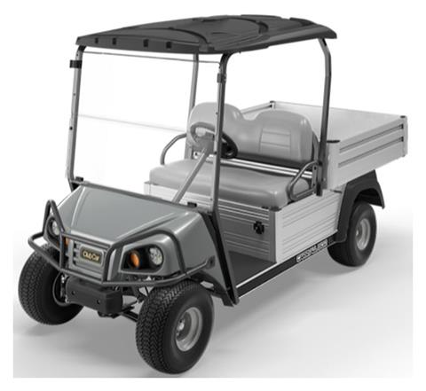 2020 Club Car Carryall 502 Electric in Aulander, North Carolina - Photo 1