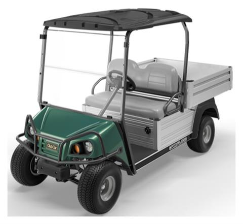 2020 Club Car Carryall 502 Electric in Canton, Georgia - Photo 1
