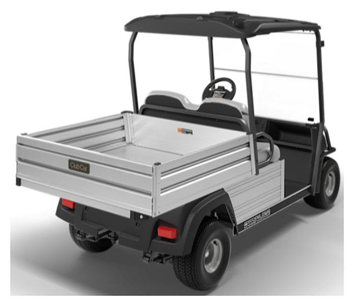 2020 Club Car Carryall 502 Electric in Commerce, Michigan - Photo 2