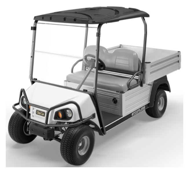 2020 Club Car Carryall 502 Electric in Lakeland, Florida - Photo 1