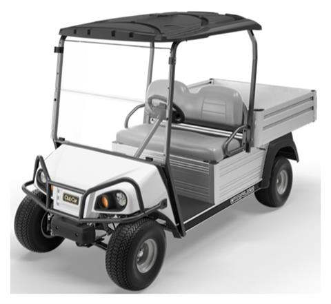 2020 Club Car Carryall 502 Gasoline in Aulander, North Carolina