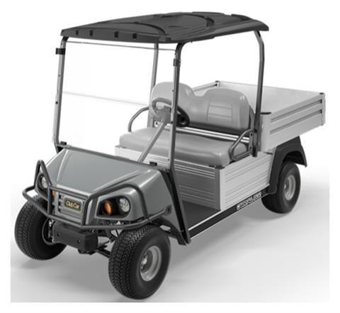 2020 Club Car Carryall 502 Gasoline in Lakeland, Florida - Photo 1