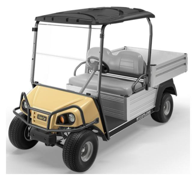 2020 Club Car Carryall 502 Gasoline in Aulander, North Carolina - Photo 1