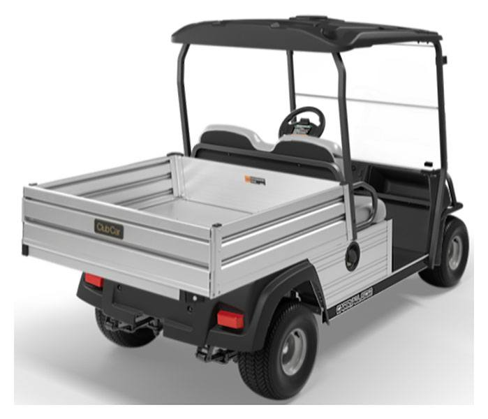 2020 Club Car Carryall 502 Gasoline in Aulander, North Carolina - Photo 2