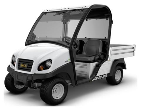 2020 Club Car Carryall 510 LSV Electric in Aulander, North Carolina