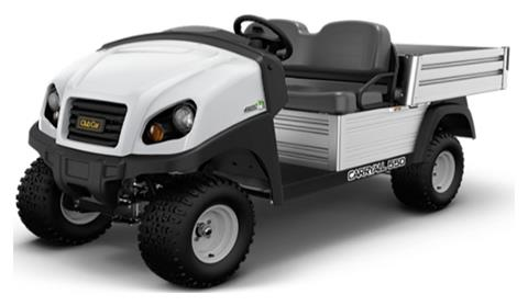 2020 Club Car Carryall 550 Electric in Aulander, North Carolina