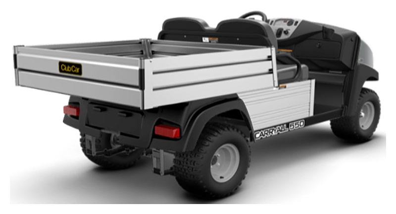 2020 Club Car Carryall 550 Electric in Lakeland, Florida - Photo 2