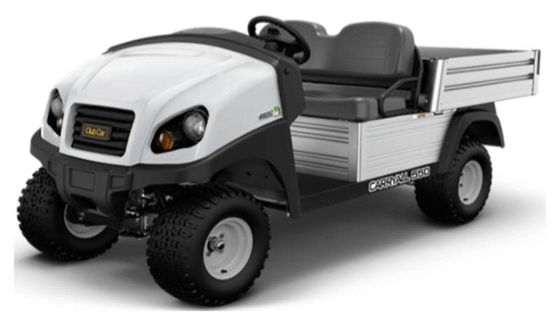 2020 Club Car Carryall 550 Electric in Aulander, North Carolina - Photo 1