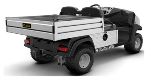 2020 Club Car Carryall 550 Gasoline in Aulander, North Carolina - Photo 2