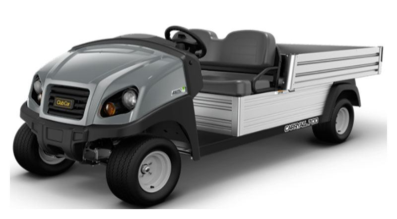 2020 Club Car Carryall 700 Electric in Aulander, North Carolina - Photo 1