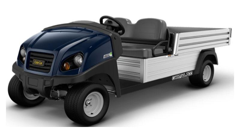 2020 Club Car Carryall 700 Electric in Bluffton, South Carolina - Photo 1
