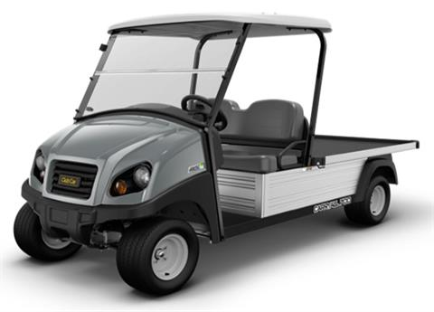2020 Club Car Carryall 700 Facilities-Engineering Vehicle with Tool Box System Electric in Aulander, North Carolina
