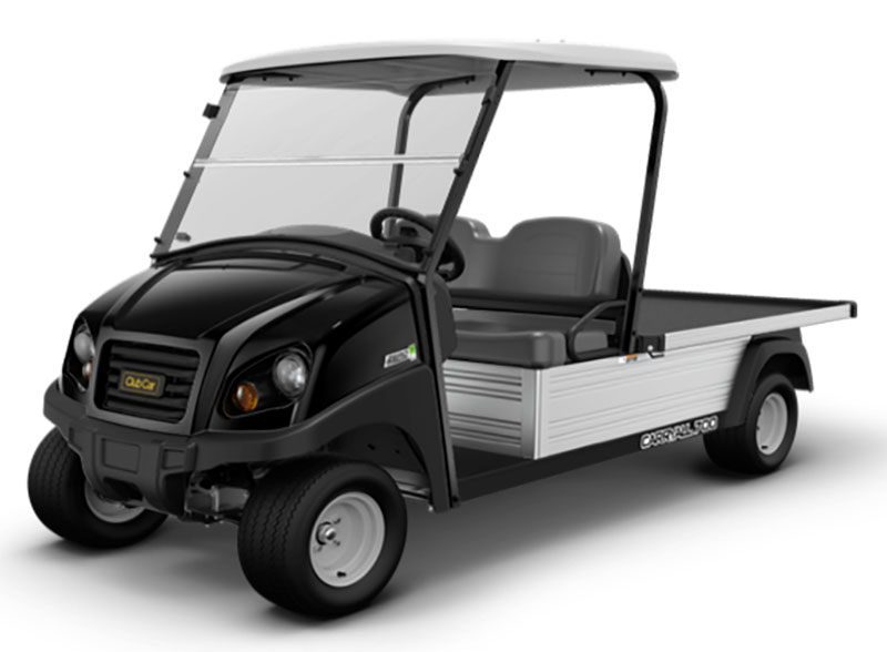 2020 Club Car Carryall 700 Facilities-Engineering Vehicle with Tool Box System Electric in Canton, Georgia - Photo 1