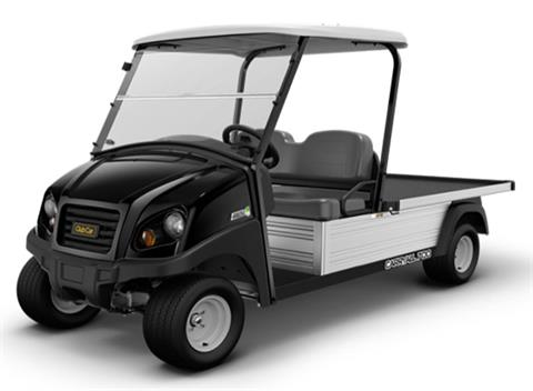 2020 Club Car Carryall 700 Facilities-Engineering Vehicle with Tool Box System Electric in Douglas, Georgia - Photo 1