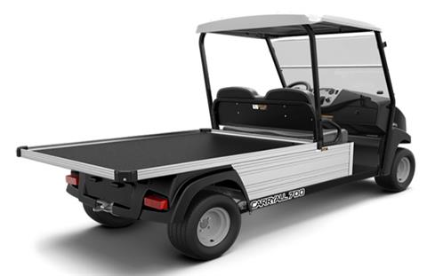 2020 Club Car Carryall 700 Facilities-Engineering Vehicle with Tool Box System Electric in Douglas, Georgia - Photo 2