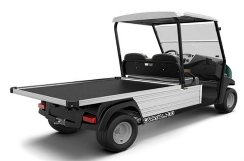 2020 Club Car Carryall 700 Facilities-Engineering Vehicle with Tool Box System Electric in Ruckersville, Virginia - Photo 2