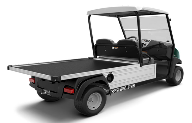 2020 Club Car Carryall 700 Facilities-Engineering Vehicle with Tool Box System Gas in Bluffton, South Carolina - Photo 2