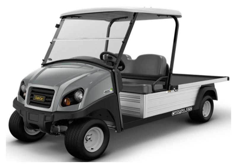 2020 Club Car Carryall 700 Food Service Electric in Ruckersville, Virginia - Photo 1