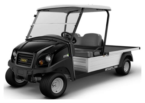 2020 Club Car Carryall 700 Food Service Electric in Lakeland, Florida - Photo 1