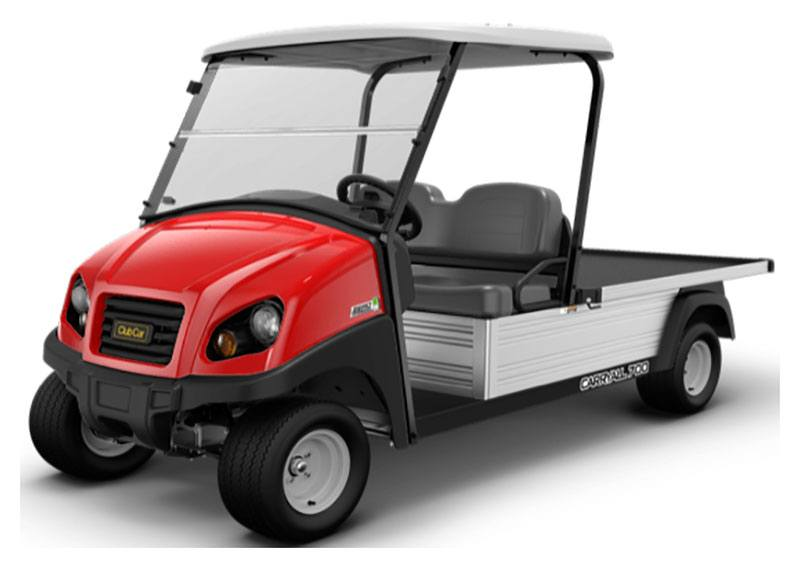 2020 Club Car Carryall 700 Food Service Electric in Canton, Georgia - Photo 1