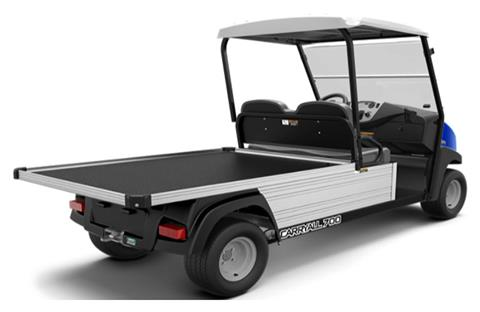 2020 Club Car Carryall 700 Food Service Gas in Lakeland, Florida - Photo 2